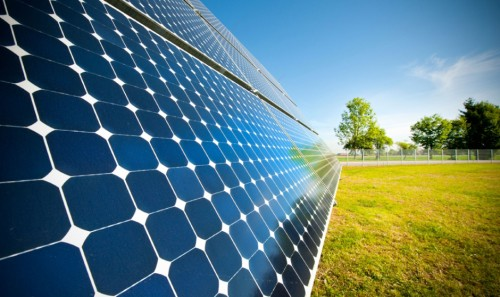 Solar panels good choice for renewable energy but current tech have some problem