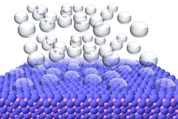 New tech makes cheap graphene 100 times less previous methods