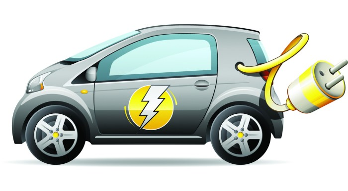 Graphene polymer battery makes electric cars more power and