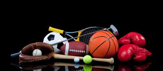 Graphene enters in sporting goods materials
