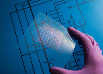 Graphene printed by inkjet printer for flexible electronics