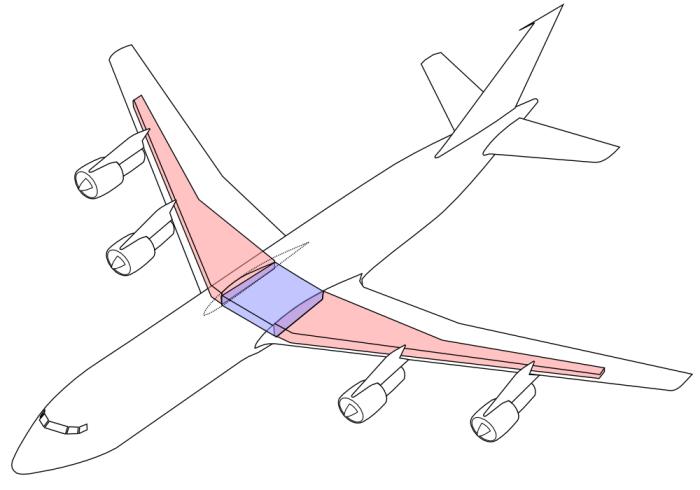 Graphene Membranes Make Aircraft Fuel Tank Safer More Effective