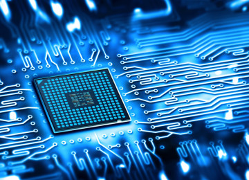 Graphene makes electronics chips million times faster