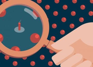 Graphene in plasmonics could detect dangerous materials