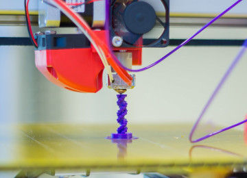 Italian Company launches new graphene-based 3D printing material
