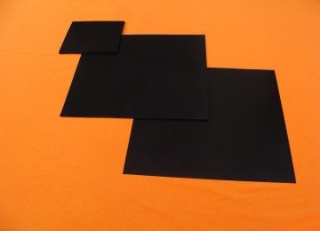 Vorbeck producing graphene-enhanced rubber with engineered HNBR