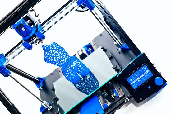 Graphene 3D Lab develops and patents to graphene composite for 3D printers