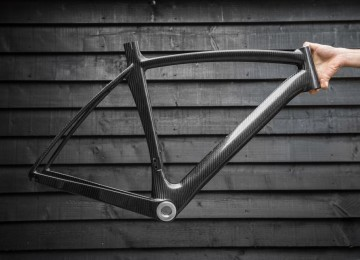 Graphene bike frames will come with half current weight