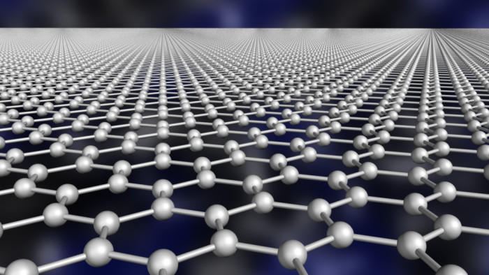 Japanese researchers work for new way to make graphene