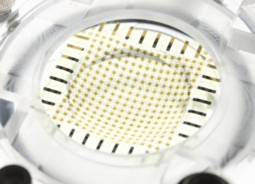 New graphene microwave photodetector 100,000 more sensitive than existing