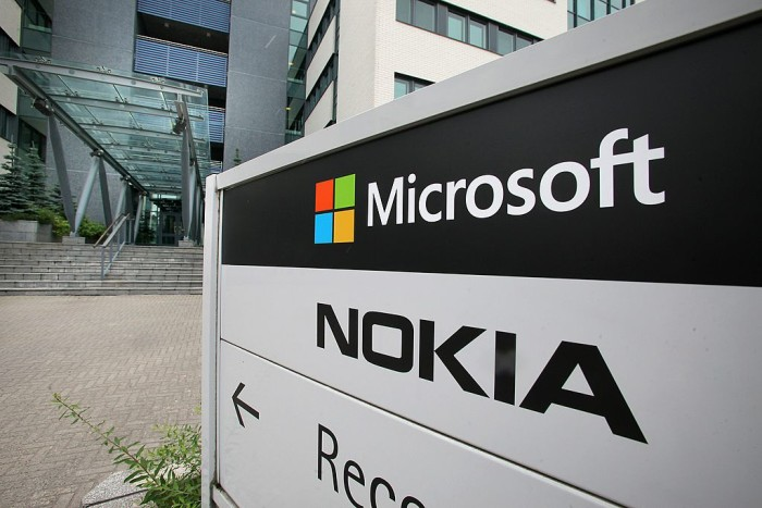 Nokia is the first mobile manufacturer has invested in graphene