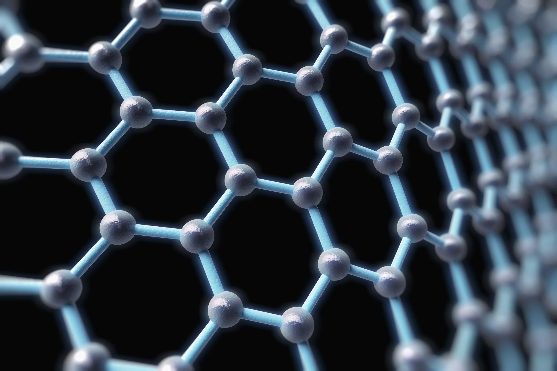 By luck, scientists discovered new way of mass producing graphene