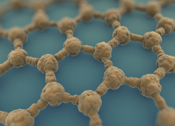 Scientists use bacteria with 3D printer to produce graphene