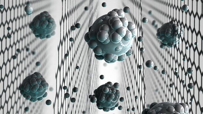 Graphene sieve turns seawater into drinking water