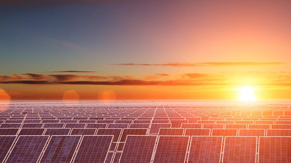 Graphene a promising material for the future solar panels