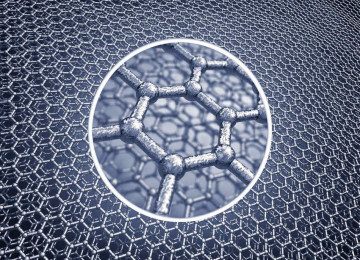 New graphene-based sensor for alcohol