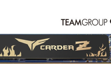 Graphene SSD has presented from gaming hardware manufacturers